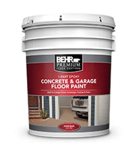 behr garage floor paint sealer behr premium ep 243 xica de 1 paso para pisos y cocheras