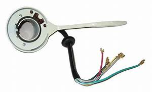 67 Vw Bug Turn Signal Wiring
