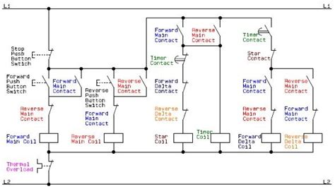 electrical schematic diagram for the circuit of a