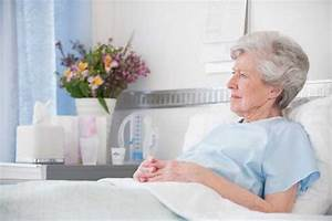 Elderly patients left hungry, soiled and in pain by ...