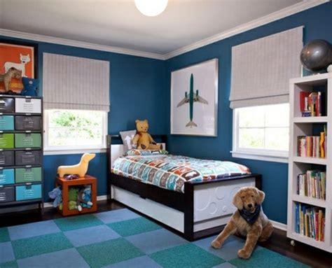 chambre garcon vert peinture chambre enfant 70 idées fraîches