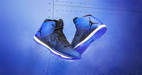 The Air Jordan Xxxi Royal Is Available Now Weartesters