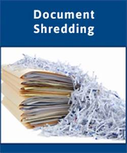 the shred authority With document shredding chicago il