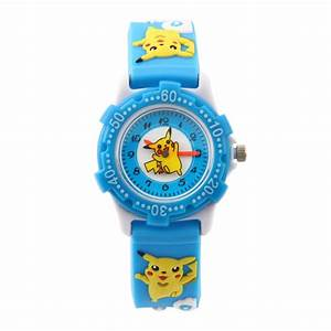 pokemon pikachu watch images
