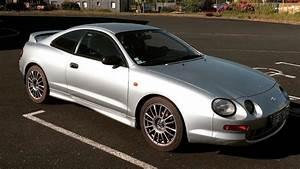 Acheter Une Toyota Celica T20