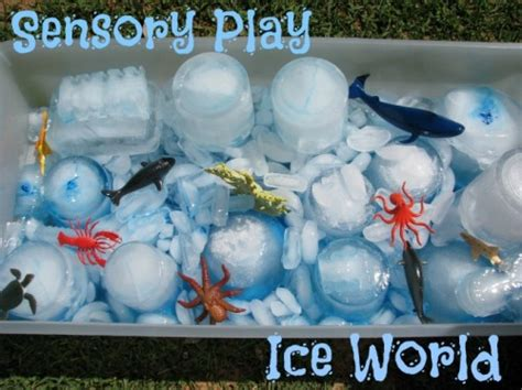 sensory play world learning 4 743 | Sensory Play Ice World 500x374