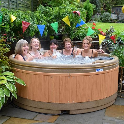 Tub Hire by Tub Packages Hottubhirewigan Co Uk