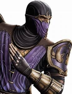 Mortal Kombat 9-Rain by NichtElf on DeviantArt