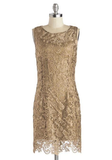 the salzburg dress bronze gold pale yellow lace ages3 to a sweet aperitif dress in gold clothing style