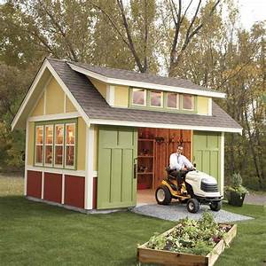 how, to, build, a, shed, , 2011, garden, shed