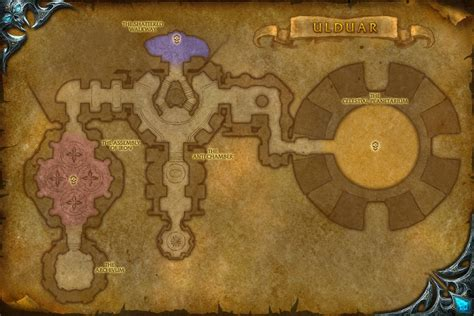 dungeon siege 3 abilities ulduar strategy guide downfall