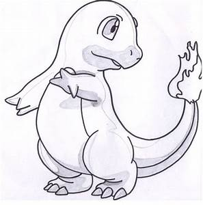 Charmander Turn by Taurustiger86 on DeviantArt