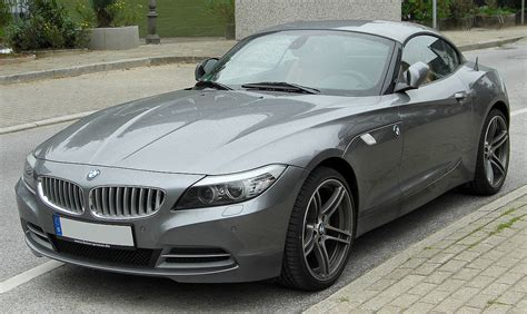 Bmw Z4 2017 Car Reviews, Specs And Prices
