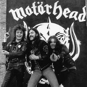 Motörhead Albums From Worst To Best - Stereogum  Motorhead