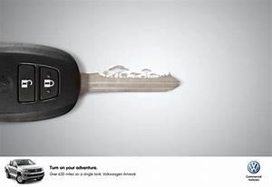 100 brilliant print adverts | Creative Bloq