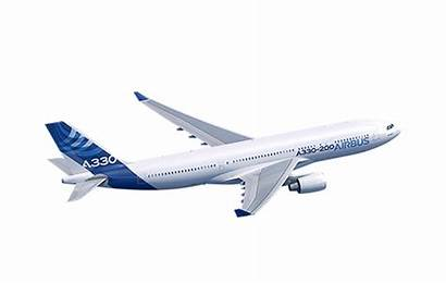 A330 Airbus Aircraft 200 300 Passenger 1920