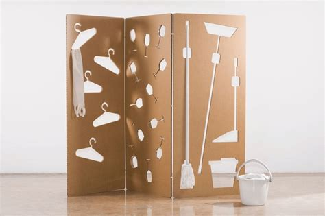 cardboard privacy screens for desks 89 best images about diy room divider on pinterest