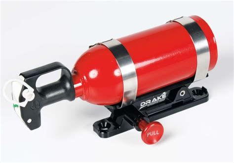 1105 8l 23+trail Tools+universal Fire Extinguisher Mount
