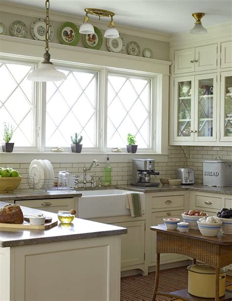Permalink to Farmhouse Kitchen Style