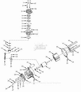 Campbell Hausfeld Hx541300 Parts Diagram For Pump Parts