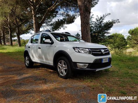 2017 Dacia Stepway 2017 2018 Best Cars Reviews