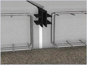 Waterstops For Internat And External Concrete Joints