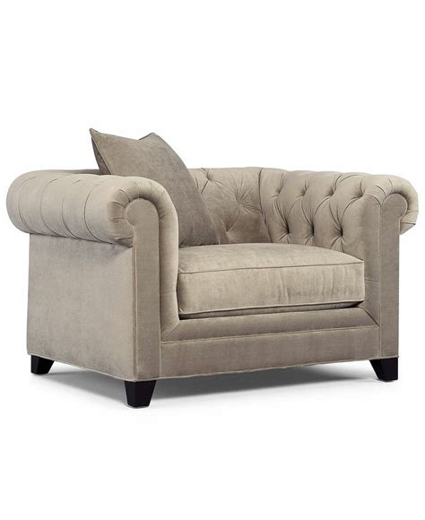 Martha Stewart Saybridge Sofa by Martha Stewart Collection Saybridge Living Room Chair