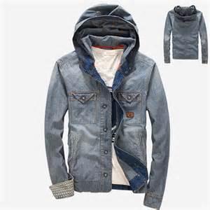 mens designer clothes plus size 39 s designer clothes casual fashion100 cotton hooded denim shirt