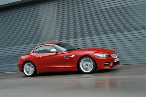 Z4 Sdrive35is by 2011 Bmw Z4 Sdrive35is Gallery 338536 Top Speed