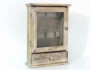 Schlüsselkasten Aus Holz : schl sselkasten mit schublade holz landhaus ~ Frokenaadalensverden.com Haus und Dekorationen