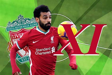 Liverpool XI vs Tottenham: Confirmed team news, predicted ...