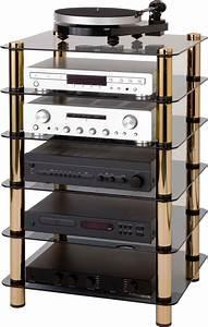 Hifi Tv Rack : optimum opt6000 gs hifi stands ~ Michelbontemps.com Haus und Dekorationen