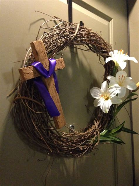 Religious Easter Decorations Ideas by 372 Best Church Decor Ideas Lent Palm Sunday Easter