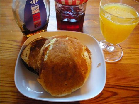 hervé cuisine pancakes les pancakes express d 39 hervé cuisine de nous