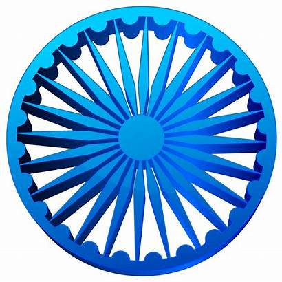 Chakra Ashoka India Transparent Clip Clipart