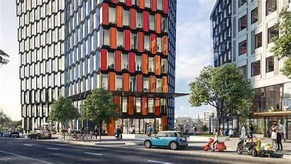 Sthlm Creative Stockholm Establishing Companies Hub Skanska