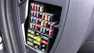 Renault Megane Fuse Box Cigarette Lighter