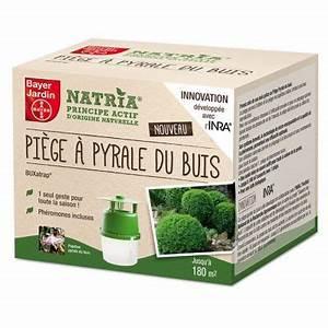 Pyrale Du Buis Traitement Bayer : bayer pi ge pyrale du buis deal ~ Dailycaller-alerts.com Idées de Décoration