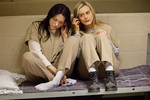 Real-life Alex on 'OITNB' feared show would ruin her life ...