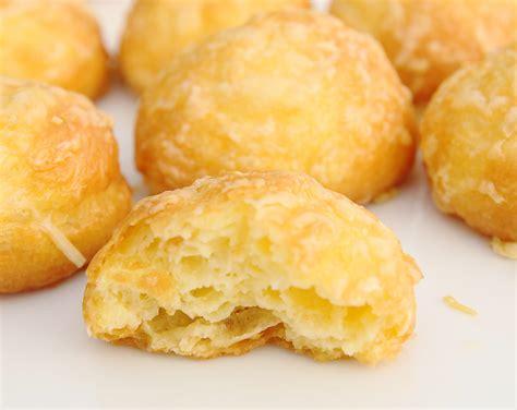 idee recette de cuisine la cuisine de bernard gougères au fromage