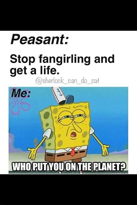 Get A Life Meme - 124 best never pause spongebob images on pinterest spongebob spongebob squarepants and so funny