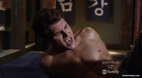 Ryan guzman nude