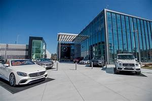 Mercedes-Benz USA's old HQ is a major development site ...