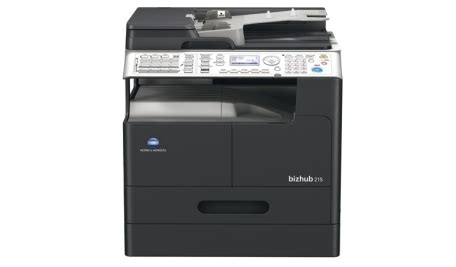 Use the links on this page to download the latest version of konica minolta 164 drivers. Konica Minolta Bizhub 164 Software : Konica Minolta Bizhub 200 Driver Software Download - How to ...