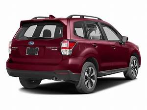 2017 Subaru Forester Wagon 5d I Premium Awd H4 Pictures