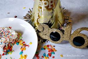 Family New Year's Eve Party Ideas - Mom Favorites