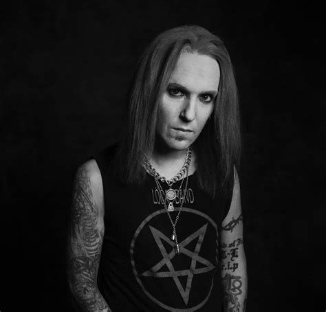 Rockers React to the Passing of Alexi Laiho of Children of ...