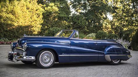 buick    expensive car sold  barrett
