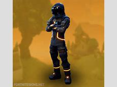 Dark Voyager Skin Fortnite Battle Royale Minecraft