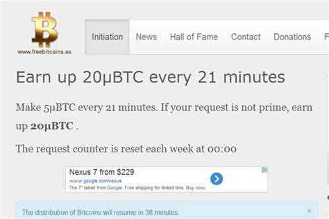 Steps to earn free bitcoin from ptc sites: 43 FREE Bitcoin Sites, Reviewed, Tested (Earned: 0.00001801 Bitcoin)